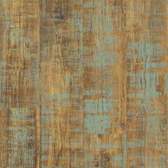 Пробковый пол Corkstyle Wood XL Color Azurit Solar (клеевой)