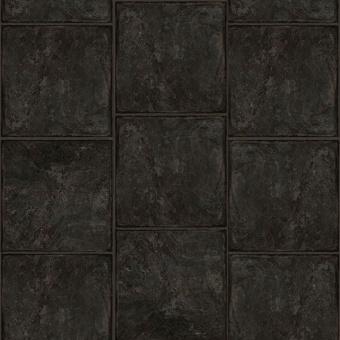 Виниловая плитка Corkstyle VinyLine Stone Terracota Black