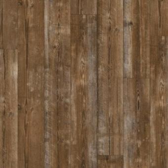 Виниловая плитка Quick Step Pulse Click Коричневая сосна PUCL40075