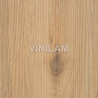 Виниловая плитка Vinilam Click Hybrid 54514 - ДУБ КАРАМЕЛЬ