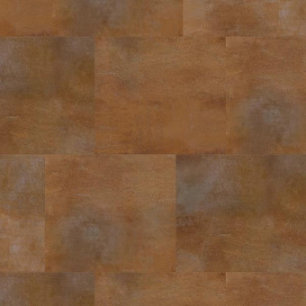 Виниловая плитка Gerflor Creation 55 Exсlusive Edition 0095 Rust Corten