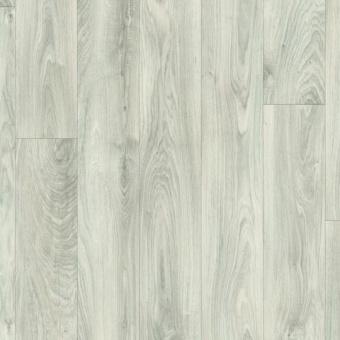 Виниловая плитка Pergo Optimum Click Classic plank V3107-40036 Дуб Мягкий Серый
