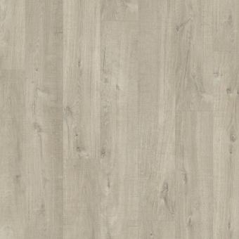Виниловая плитка Pergo Modern Plank Optimum Click V3131-40107 Дуб морской серый