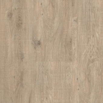Виниловая плитка Corkstyle VinyLine Premium Red Oak Limewashed (замковая, HDF)