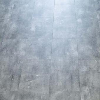 Кварцвиниловая плитка FineFloor FF-1500 Stone Детройт FF-1540