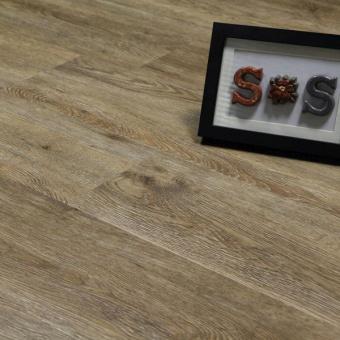 Виниловая плитка Floor Click DH7 Synchro M7054-D15 Дуб Эйр