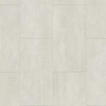 Виниловая плитка Quick Step Ambient Click Бетон светлый AMCL40049