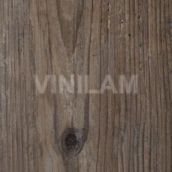 Виниловая плитка Vinilam Grip Strip 277122 - КЕДР СЕРЫЙ