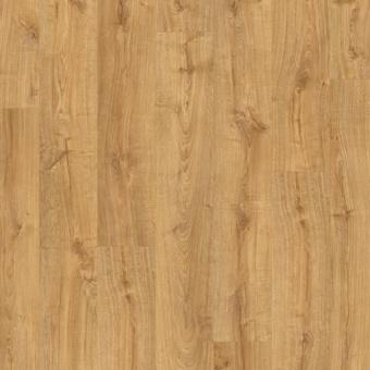 Виниловая плитка Quick Step Pulse Click Дуб осенний медовый PUCL40088