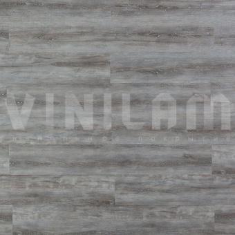 Виниловая плитка Vinilam New Click 5110-01 - Дуб Байер