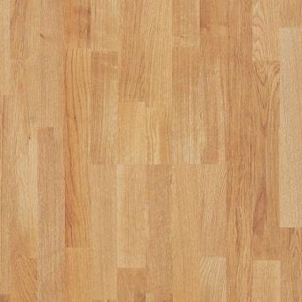 Виниловая плитка Corkstyle VinyLine Design Oak (замковая, HDF)