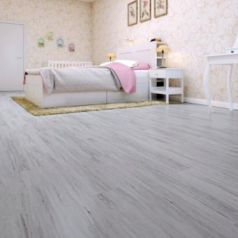 Виниловая плитка Wonderful Vinyl Flooring LUXEMIX LX 163-1 Сосна Белая