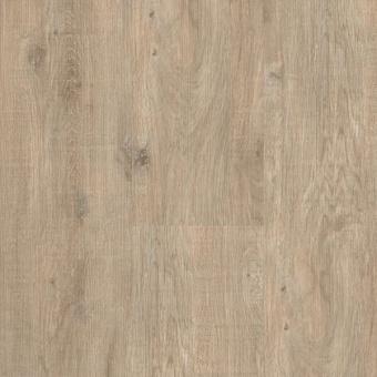Виниловая плитка Corkstyle VinyLine Premium Red Oak Limewashed (замковая, HYDRO)