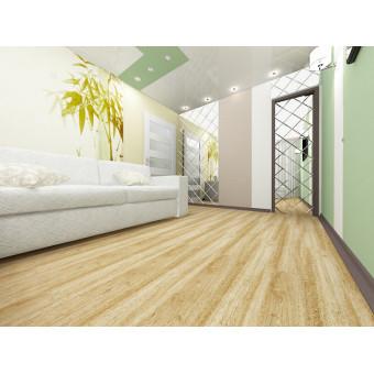 Виниловая плитка Wonderful Vinyl Flooring TASMANIA TMZ 116-41 Дуб рустикальный