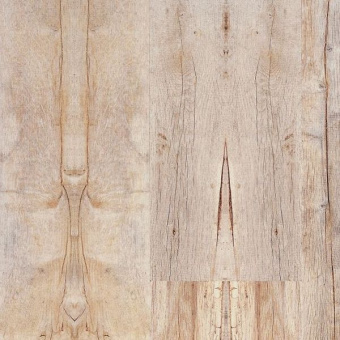 Виниловая плитка Corkstyle VinyLine Design Sibirian Larch Limewashed (замковая, HDF)