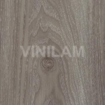 Виниловая плитка Vinilam Click 54616 - Дуб Аспен Серебро