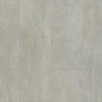 Виниловая плитка Quick Step Ambient Click Бетон теплый серый AMCL40050