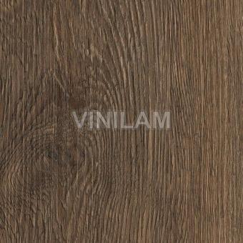 Виниловая плитка Vinilam Click Hybrid 61513 - ДУБ ГЮНСТОК
