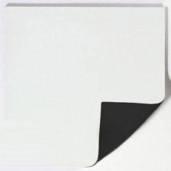 Сценический линолеум Tuchler ColorX 150 PLUS белый / черный