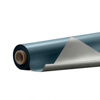 Сценический линолеум Tuchler Consor 1004210 небесно-голубой / небесно-серый