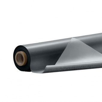 Сценический линолеум Tuchler Consor 1004210 тёмно-серый / светло-серый