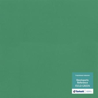 Спортивный линолеум Tarkett Omnisports V65 (Reference) FIELD GREEN