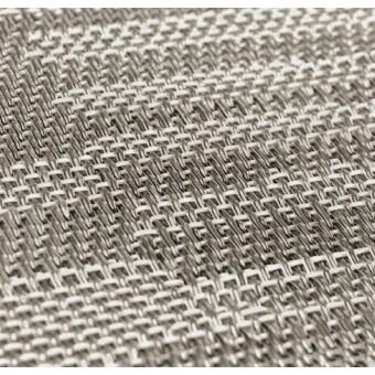 Тканое ПВХ-покрытие (виниловый ковролин) Bolon Missoni FLAME STONE