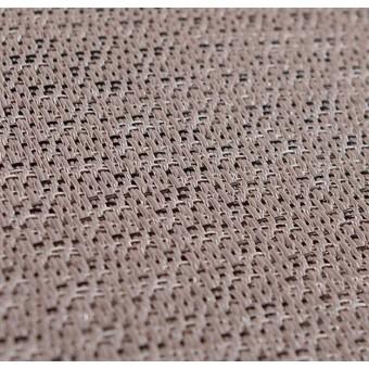 Тканое ПВХ-покрытие (виниловый ковролин) Bolon Artisan ECRU