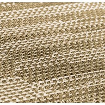 Тканое ПВХ-покрытие (виниловый ковролин) Bolon Missoni FLAME WOOD