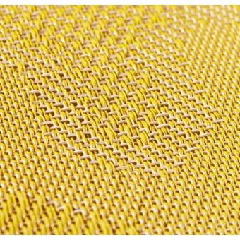 Тканое ПВХ-покрытие (виниловый ковролин) Bolon Missoni OPTICAL PINEAPPLE