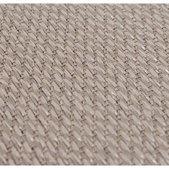 Тканое ПВХ-покрытие (виниловый ковролин) Bolon BKB SISAL PLAIN MOLE