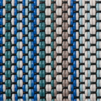 Тканое ПВХ-покрытие WISE Stripes COL 3