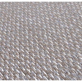 Тканое ПВХ-покрытие (виниловый ковролин) Bolon Ethnic KAISE