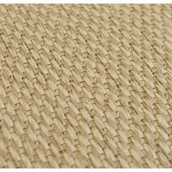 Тканое ПВХ-покрытие (виниловый ковролин) Bolon BKB SISAL PLAIN SEAGRASS