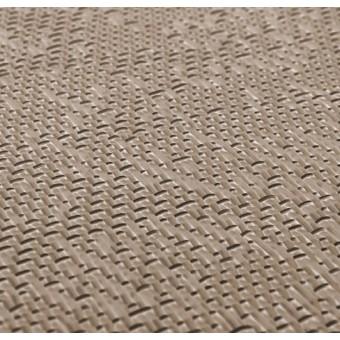 Тканое ПВХ-покрытие (виниловый ковролин) Bolon Graphic TEXTURE BEIGE