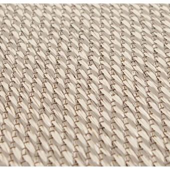 Тканое ПВХ-покрытие (виниловый ковролин) Bolon BKB SISAL PLAIN SAND