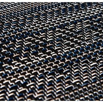 Тканое ПВХ-покрытие (виниловый ковролин) Bolon Graphic GRADIENT