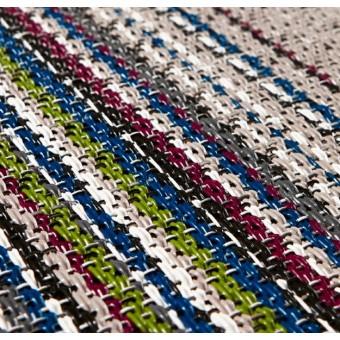Тканое ПВХ-покрытие (виниловый ковролин) Bolon Artisan MOTLEY