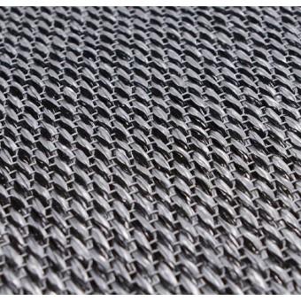Тканое ПВХ-покрытие (виниловый ковролин) Bolon BKB TREND METALLIC ALPHA