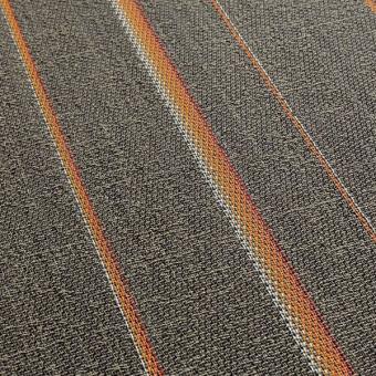 Тканое ПВХ-покрытие 2tec2 Stripes BAZALT ORANGE