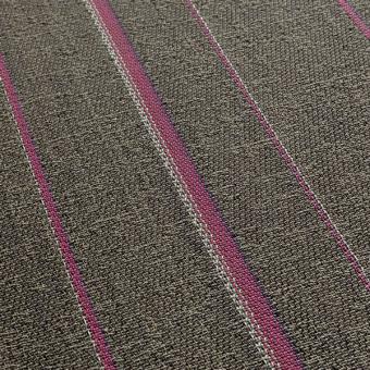 Тканое ПВХ-покрытие 2tec2 Stripes BAZALT PINK