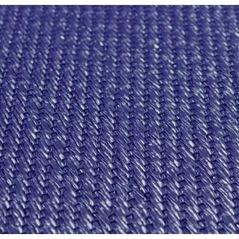 Тканое ПВХ-покрытие (виниловый ковролин) Bolon NowCERULEAN