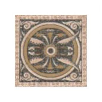 Декор напольный Палермо 9,8х9,8
