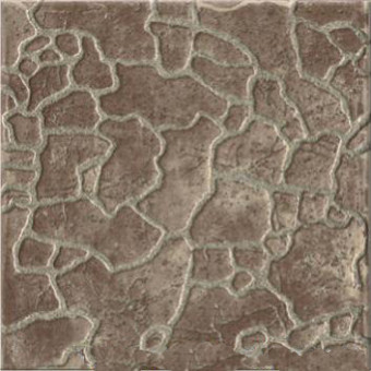 Керамический гранит Камни 075 30х30