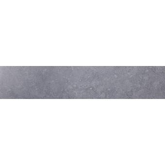 Керамогранит SG155900R\5BT | Плинтус Сенат серый обрезной