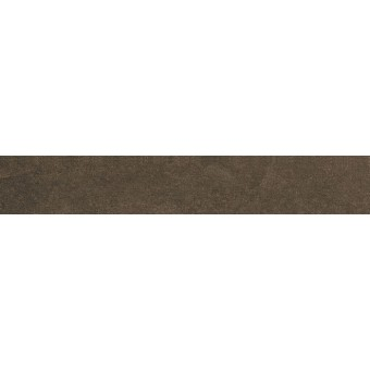 Керамогранит DD200200R\3BT | Плинтус Про Стоун коричневый обрезной