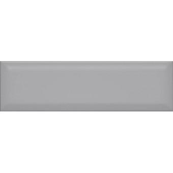 Керамогранит 9014   Аккорд серый грань