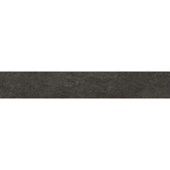 Керамогранит DD200700R\3BT | Плинтус Про Стоун черный обрезной