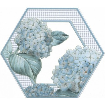 Керамогранит HGD\A301\24001 | Декор Аньет