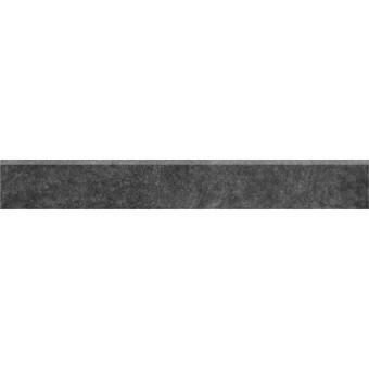 Керамогранит SG615000R\6BT | Плинтус Королевская дорога черный обрезной